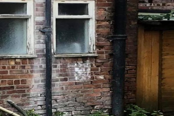 damp proofing in amersham
